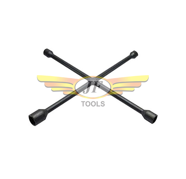 Four Way Wheel Spanners India