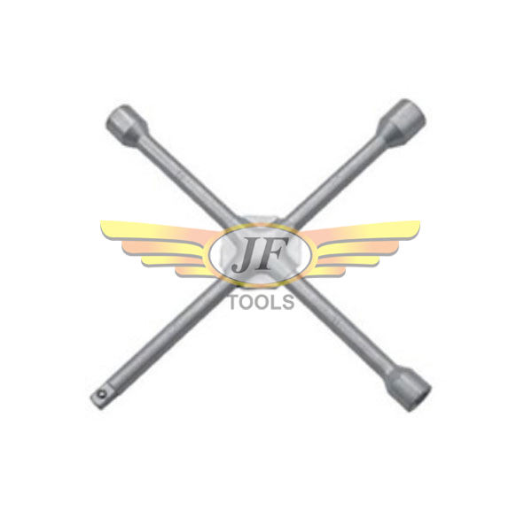 Four Way wheel spanner (Reinforced Type)