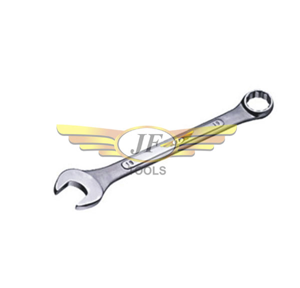 Combination Spanner – Raised Panel
